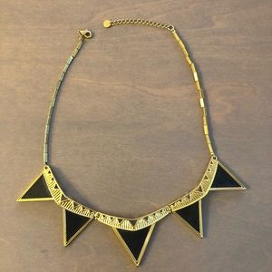 house of harlow 1960 collar necklace